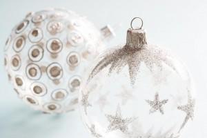 kerstbal kerst klein