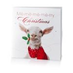 Originele kerstwensen met humor