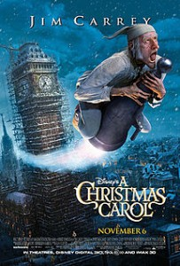 Kerstfilms Christmas Carol