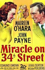 Kerstfilms Miracle