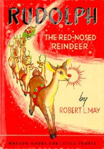 Kerstfilms Rudolph