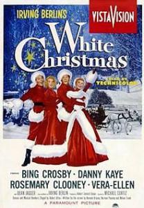kerstfilms white christmas