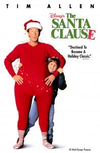 Kerstfilms Santa Clause