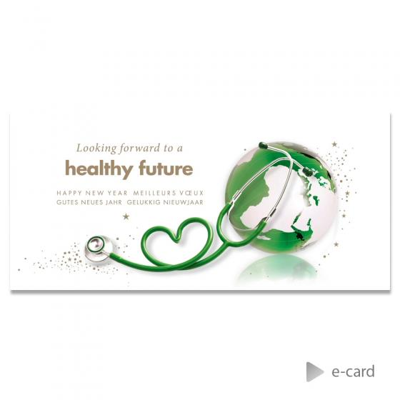 E-card healthy future